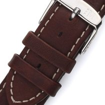 Morellato A01U3821712034CR20 braunes Uhrenarmband 20mm