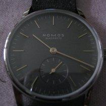 Nomos orion 33 1989