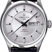 Certina DS-4 Day-Date Automatic