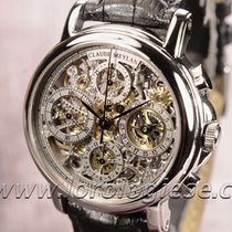 Claude Meylan Squelette Automatic Chronograph Ref. 7043 Top...
