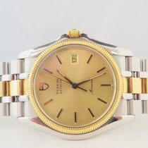 Tudor Monarch Steel Gold 36mm