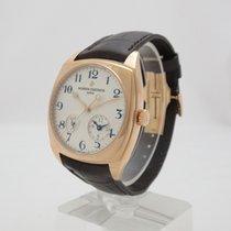 Vacheron Constantin 7810S/000R-B051 Harmony Dual Time Silvered...