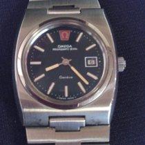 Omega Vintage 70's Megaquartz 32 khz Geneve