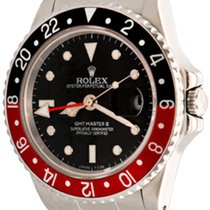 Rolex GMT-Master II (Fat Lady) Model 16760 16760