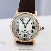 Cartier whro0002