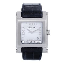 Chopard Ladies Chopard Happy Sport Diamond Watch 28/8447