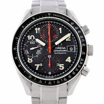 오메가 (Omega) Speedmaster Mark 40 Chronograph Ref 3513.53.00