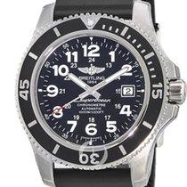 Breitling Superocean II Men's Watch A17392D7/BD68-200S