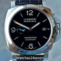 Panerai PAM 1312 Luminor Marina 1950 3 Days Auto Acciaio