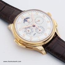 IWC Portuguese Grand Complication Rose Gold Ref.3774