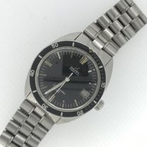 Omega Seamaster Diver 120