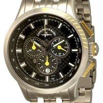 Zeno-Watch Basel -Watch Herrenuhr - Sport H3 Fashion Chronogra...
