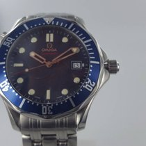Omega Seamaster 300M 007 James Bond