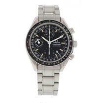 Omega Speedmaster Triple Date Chronograph 175.0084