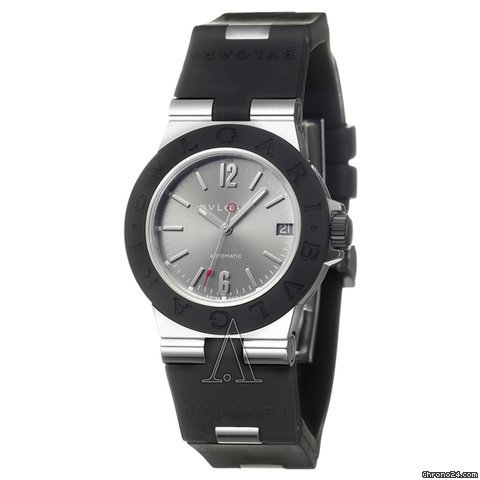 Bulgari Women's Diagono Watch
