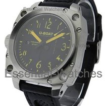U-Boat Thousands of Feet 43mm Series AS