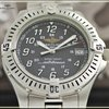 Breitling Colt Ocean Quartz Steel Men&amp;#39;s Watch wr. 500 m