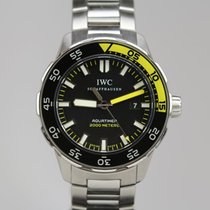 IWC Aquatimer Automatic 2000 3568