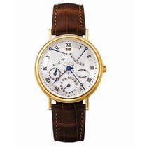 Breguet Tourbillon Complications 3477ba/1e/986