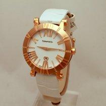 Tiffany Atlas Lady Watch Diamonds (listino € 9430)