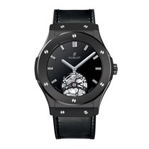 Hublot Classic Fusion Tourbillon Night-Out 45mm