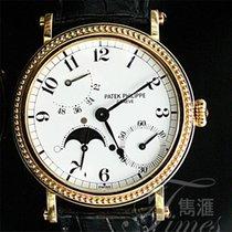 百達翡麗 (Patek Philippe) Complication Mens - 5015J