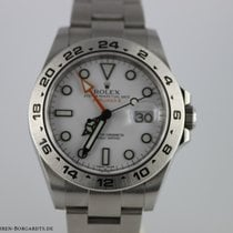 Rolex Explorer 2  LC100  Ref.216570