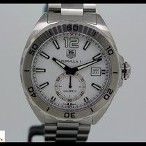 TAG Heuer Formula 1 steel automatic watch Calibre 6