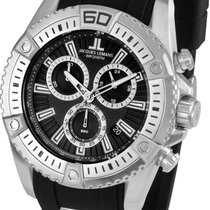 Jacques Lemans LIVERPOOL PROFESSIONAL 1-1805A Herrenchronograp...