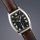 Longines Evidenza stainless steel automatic watch