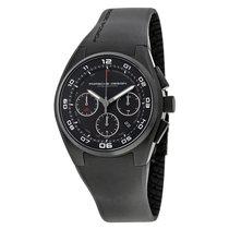 Porsche Design Porche Dashboard Chronograph Automatic Black...