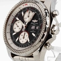 Breitling for Bentley GT Chronograph A13362 Special Edition