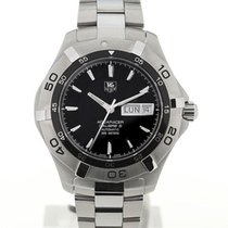 TAG Heuer Aquaracer 41 Automatic Day Date Calibre 5