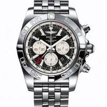 Breitling Chronomat GMT AB041012-BA69-383A