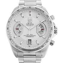TAG Heuer Watch Grand Carrera CAV511B.BA0902