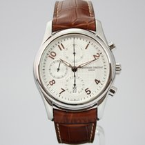 Frederique Constant Runabout Chronograph Automatic Limited...