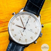 IWC Portoghese 3712 Split Seconds