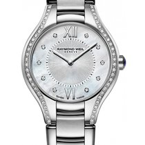 Raymond Weil Noemia 5127-STS-00985