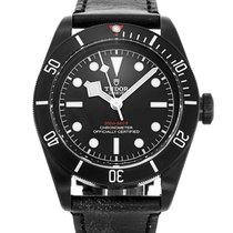 Tudor Watch Heritage Black Bay 79230DK