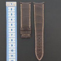 Jaeger-LeCoultre Crocodile Leather Strap 21 mm New