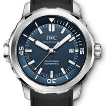 IWC Acquatimer Automatic Jacques-yves Cousteau