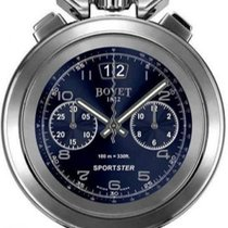 Bovet 1822 Sportster Midnight Blue