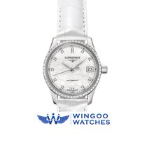 Longines - Master Collection Ref. L21280873/L2.128.0.87.3