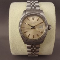 Rolex Oyster Perpetual Lady Date / 26mm