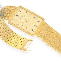 Piaget Wristwatch: vintage gentlemen's watch Piaget...