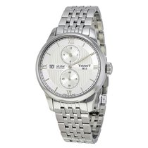 Tissot Le Locle Automatic Chronograph Mens Watch T006.428.11.0...