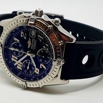Breitling Chronomat Cadran Vitesse