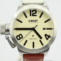 U-Boat Classico 45mm Automatic As/45 Complete