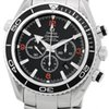 Omega Seamaster Planet Ocean Chronograph