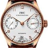 IWC Men's Portuguese Watch - IW500101